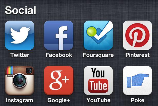 Open jij je wereld nou echt met sociale media?