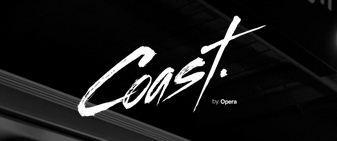 Opera lanceert nieuwe browser speciaal voor de iPad: Coast