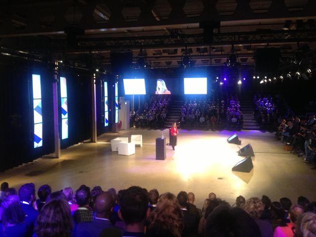 Optimisme, Passie en Creativiteit tijdens eDay 2012 – Deel 2