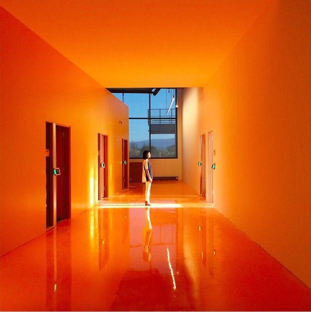 oranje hal