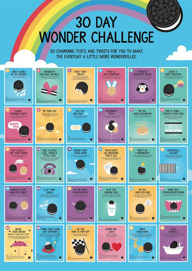 oreo-30-day-challenge