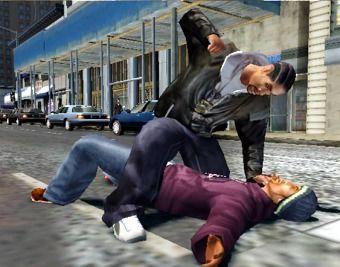 Organisatie in de VS voert actie tegen gewelddadige games