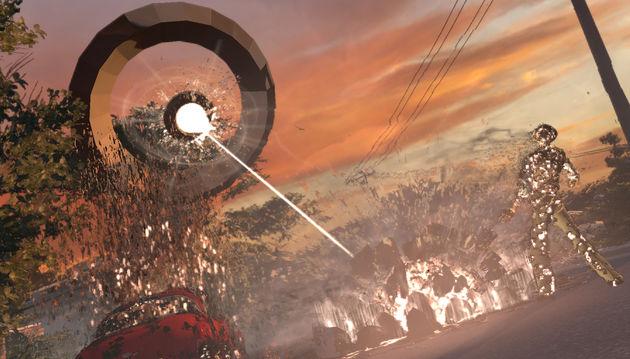 Origineel Geknal: XCOM & Homefront