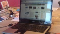 Oude laptop beter op tijd vervangen