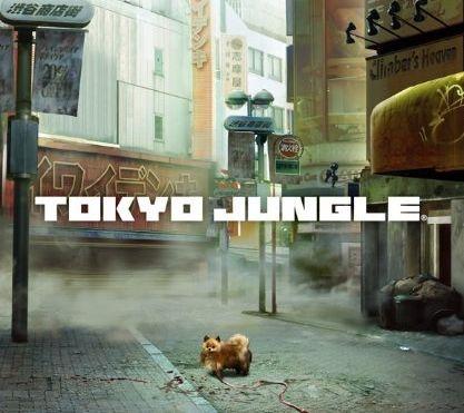 P-Column: het afscheid van Tokyo Jungle