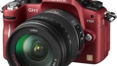 Panasonic HD Hybride LUMIX G