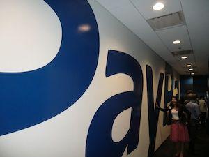 "PayPal bezig met betalingen ""beyond the mobile phone"""