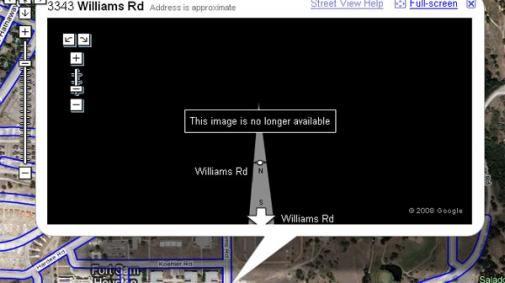 Pentagon weert Google Maps op militaire bases