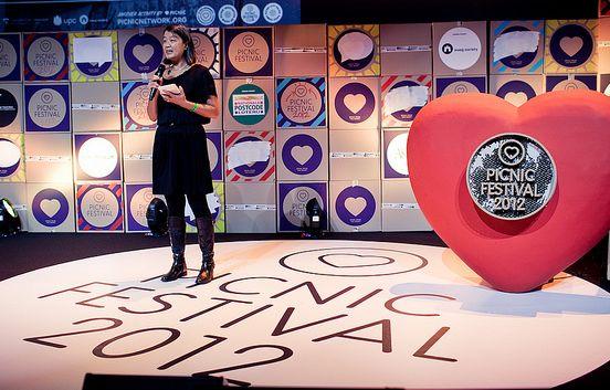 PICNIC Festival 2012 in cijfers