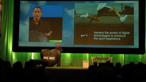 Picnic08: Nike & Commercial Collaborations