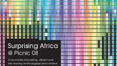 PICNIC08 Surprising Africa