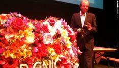 PICNIC09: Negroponte's world view