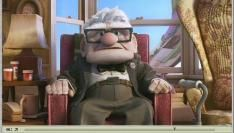 Pixar goes Up! mei 2009 + HD Trailer