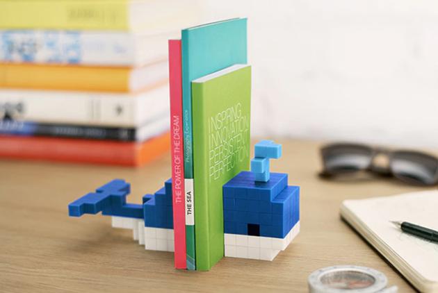 pixio-boekenlegger