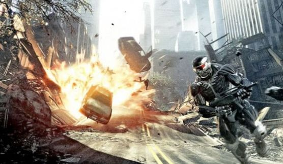 Play me Tender: Crysis 2 (video review)