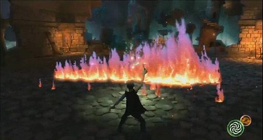 Playstation Move game Sorcery: de droom van elke Harry Potter-fan
