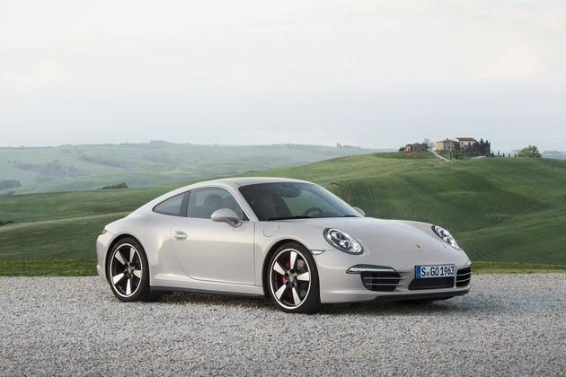 Porsche komt met aantal primeurs naar de #IAA 2013