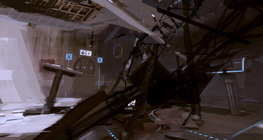 Portal 2 krijgt superieure Playstation 3 versie