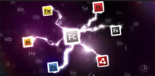 Presentatie nieuwe Adobe tools: Flex 4 en Flash Catalyst
