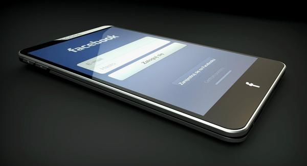 Presenteert Facebook morgen een eigen smartphone?