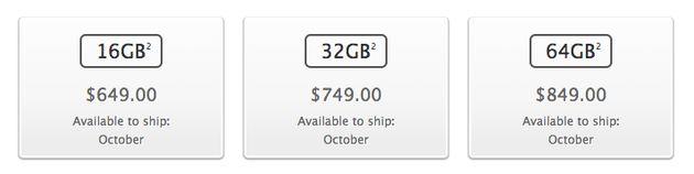 Productie van de gouden iPhone 5s gaat omhoog