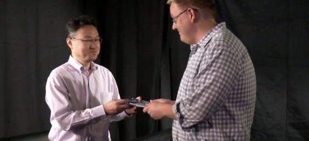 PS4 game sharing: zo moet het