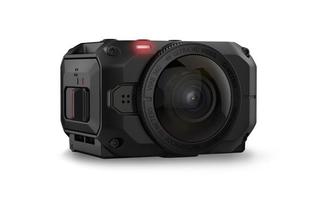 VIRB360 graden camera