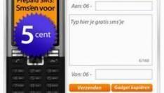 Rabo Mobiel geeft 1 miljoen sms'jes weg op Hyves