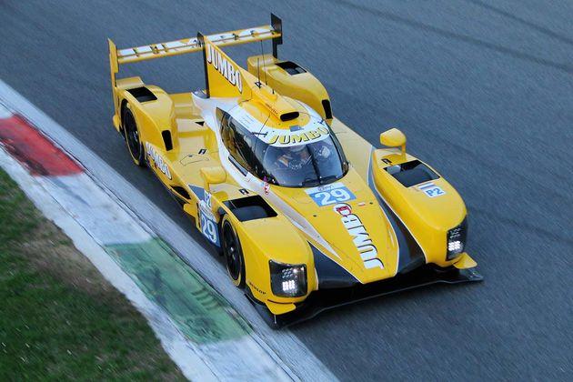RacingTeamNederland_DallaraP217