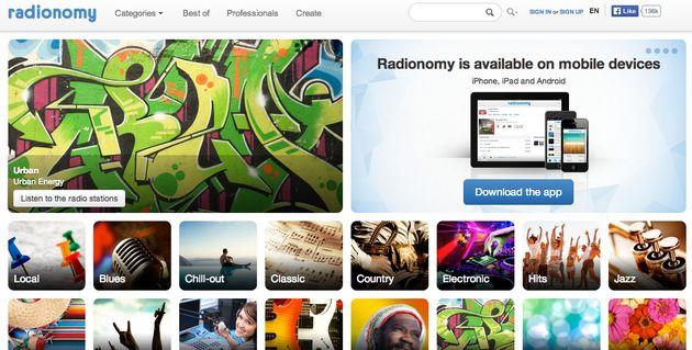 Radionomy neemt Winamp van AOL over