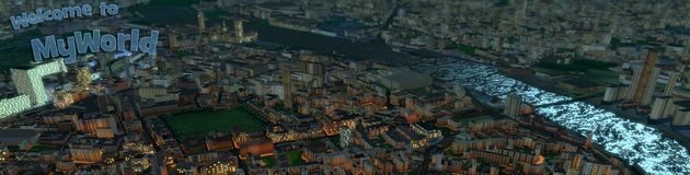 Realtime Worlds redt gedeelte personeel voor nieuw Project MyWorld