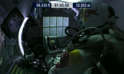 Red Bull Stratos6