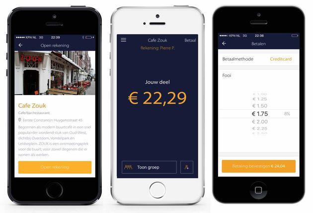 rekening-openen-app