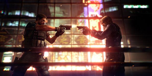 Resident Evil 6 doet alles verkeerd