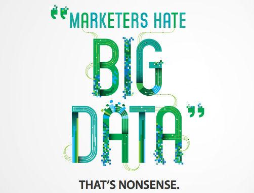 Retailers kunnen Big Data niet langer negeren