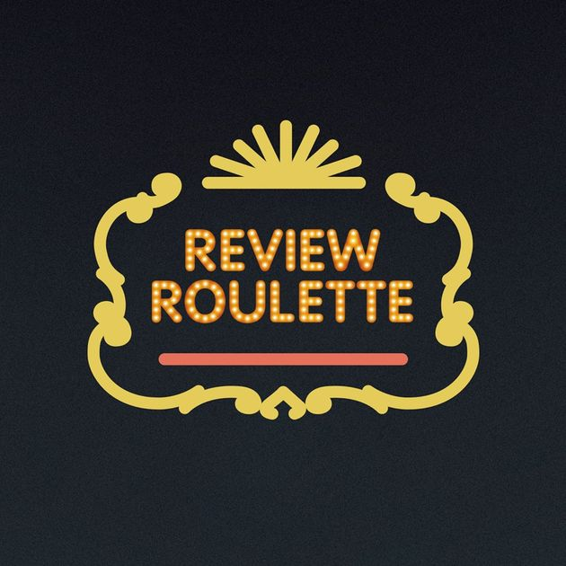 Review Roulette logo