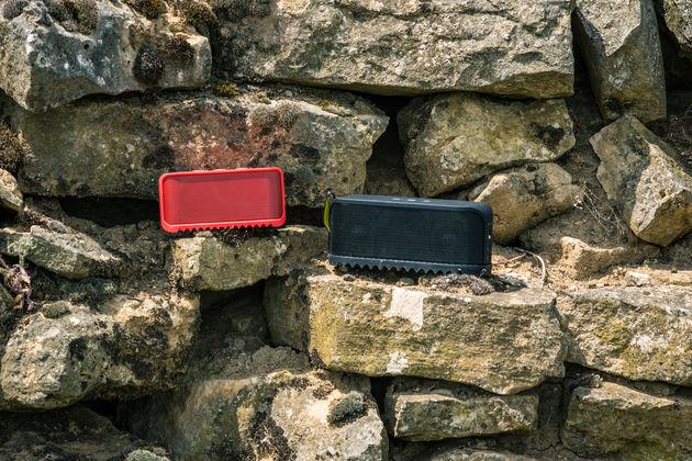Review: Solemate en Solemate Mini van Jabra #Etrip2014