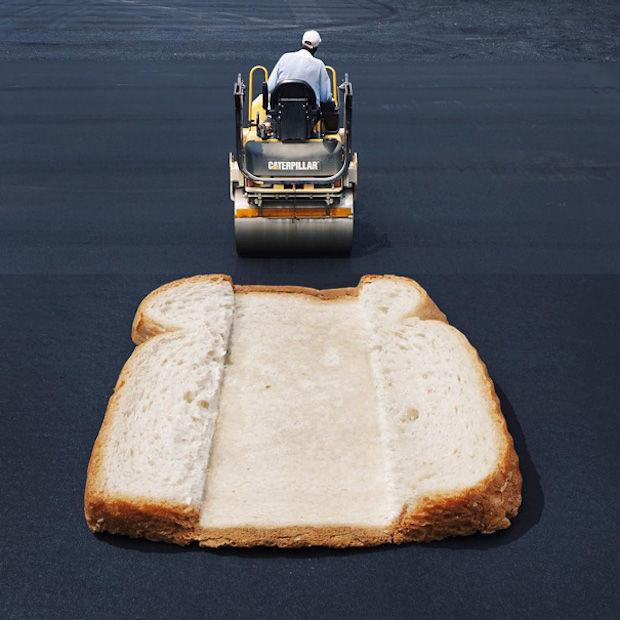 Roller+brood