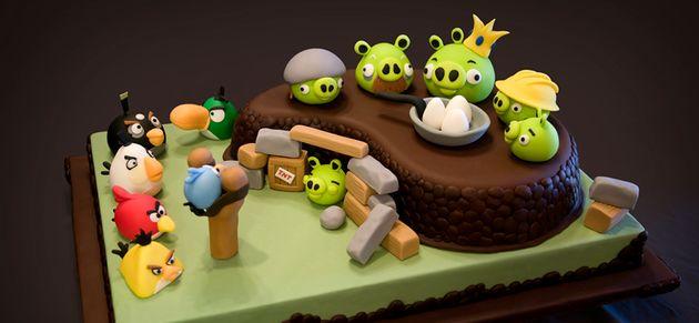 """Rovio: """"Angry Birds moet groter dan Tetris worden"""""""