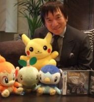 Rumor control: Pokémon bedenker Satoshi Tajiri is niet dood