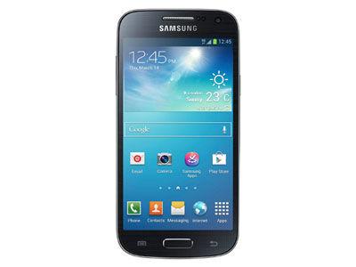 S4 mini gewoon een compactere versie van de Samsung Galaxy S4