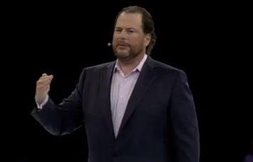 Salesforce zet in 2013 de volgende stap op het gebied van social