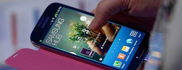 'Samsung Galaxy S4 meer dan 20 miljoen keer verscheept'