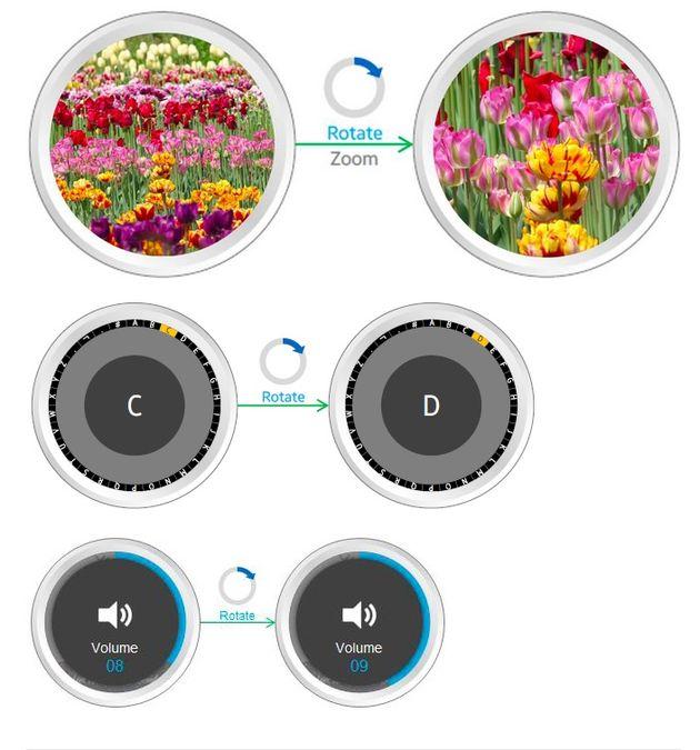 Samsung-Rond-Smartwatch-Rand