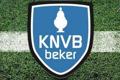 SBS6+: vanavond live de loting van de KNVB Beker