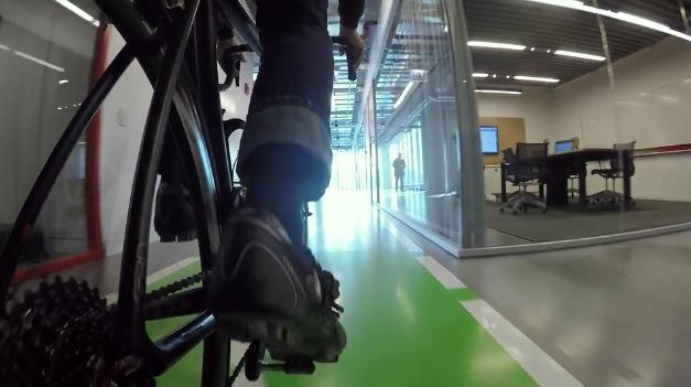 kantoor-fietsen