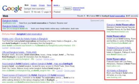 Search zorgt voor groei op digitale advertising markt