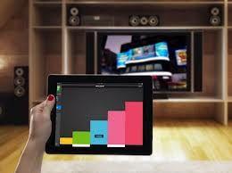 Second screen levert bijdrage aan binding met tv-programma