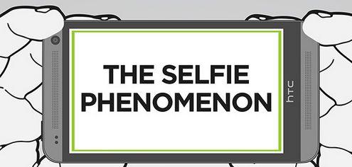 Selfie meest verspreid via Facebook [infographic]