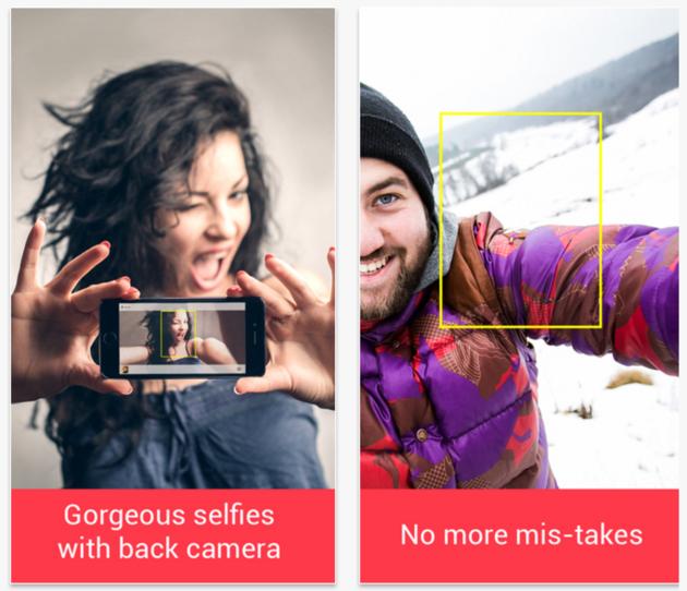 selfiex-app